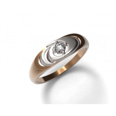 Восковка кольцо 7308