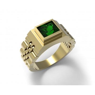Восковка кольцо 7309