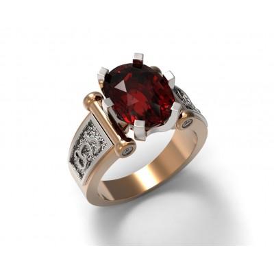 Восковка кольцо 7320
