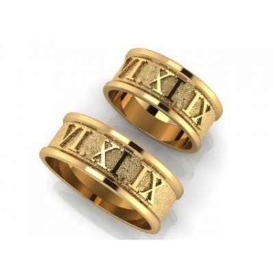 Восковка кольцо 7335