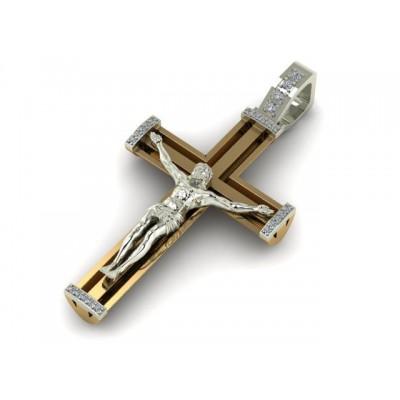 Восковка крест 7338