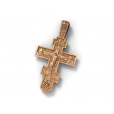 Восковка крест 7347