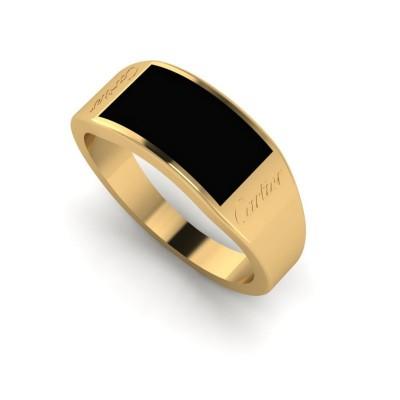Восковка кольцо 7349