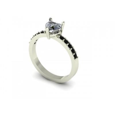Восковка кольцо 7357