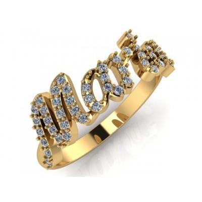 Восковка кольцо 7361