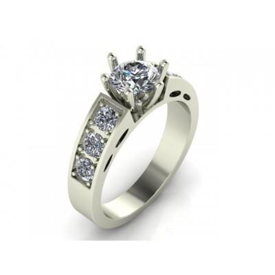 Восковка кольцо 7364
