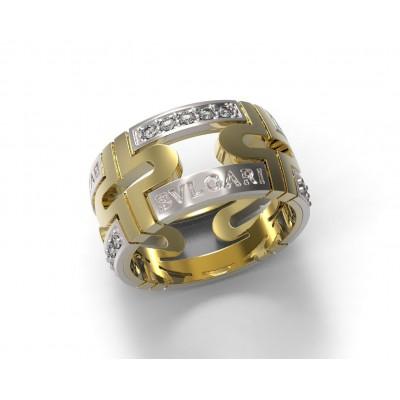 Восковка кольцо 7385