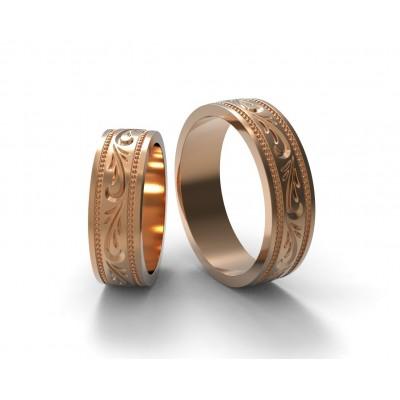 Восковка кольцо 7391