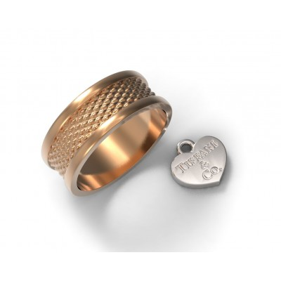 Восковка кольцо 7393