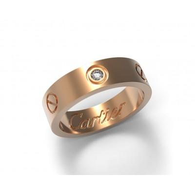 Восковка кольцо 7396