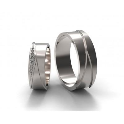Восковка кольцо 7397