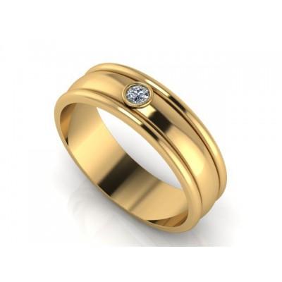 Восковка кольцо 7398