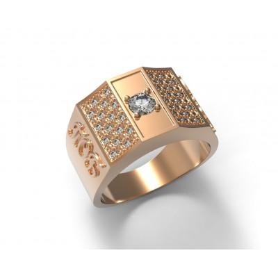 Восковка кольцо 7400