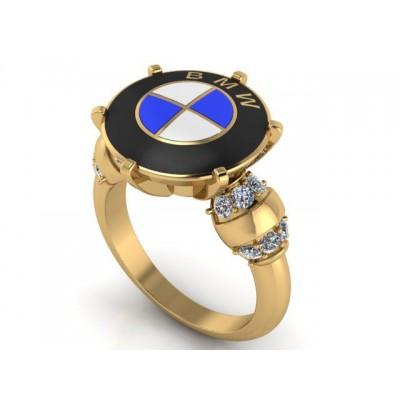 Восковка кольцо 7404