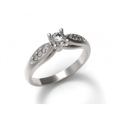 Восковка кольцо 7414