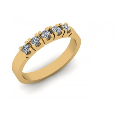 Восковка кольцо 7427