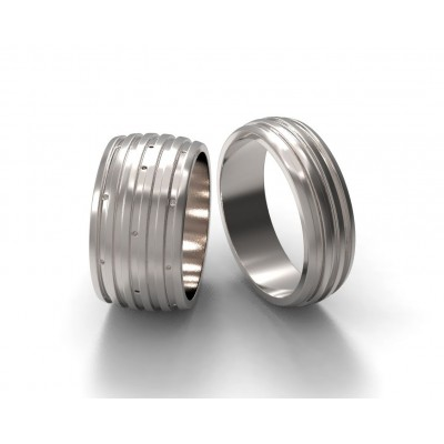 Восковка кольцо 7436