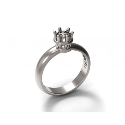 Восковка кольцо 7438