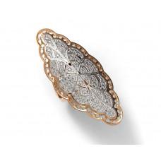 Восковка кольцо 7456