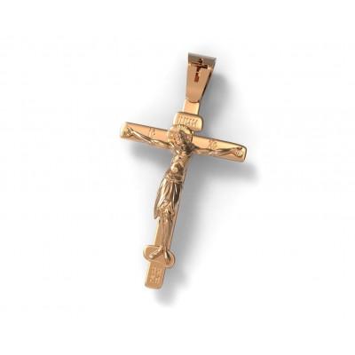 Восковка крест 7457