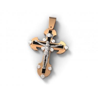 Восковка крест 7460