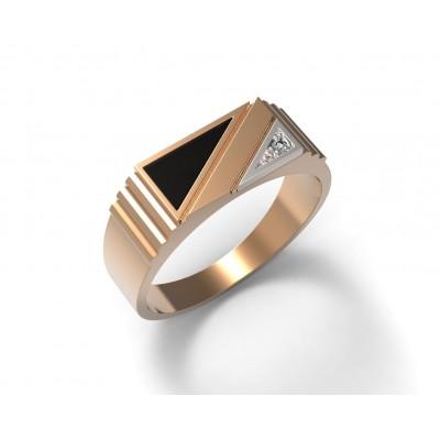 Восковка кольцо 7468