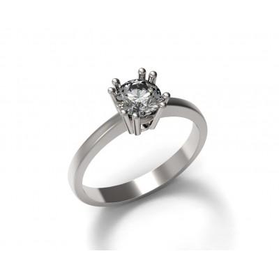 Восковка кольцо 7483
