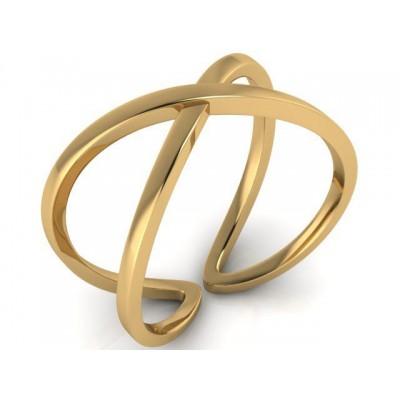 Восковка кольцо 7484