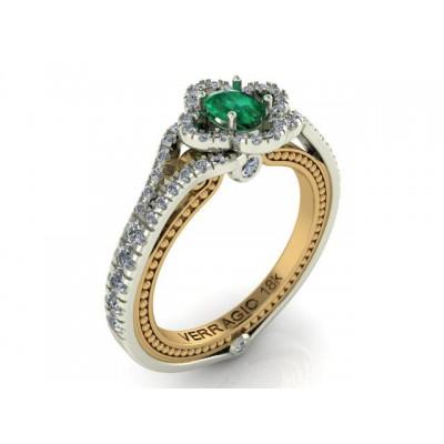 Восковка кольцо 7494