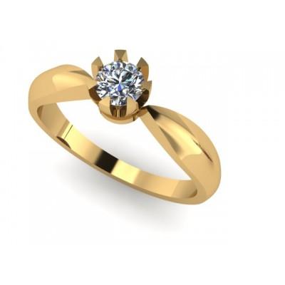 Восковка кольцо 7495