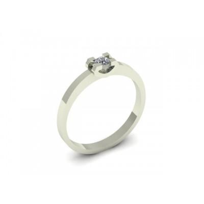 Восковка кольцо 7511