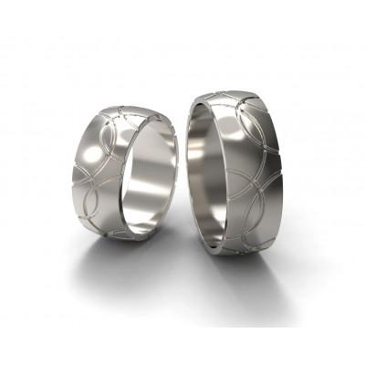 Восковка кольцо 7513