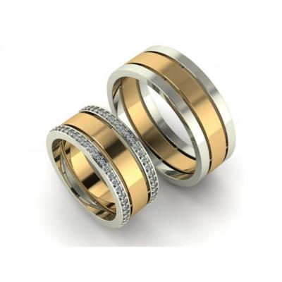 Восковка кольцо 7529