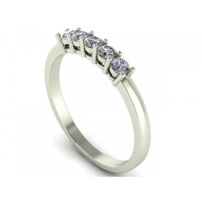 Восковка кольцо 7538