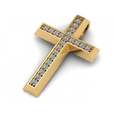 Восковка крест 7550