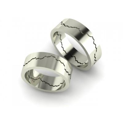 Восковка кольцо 7555
