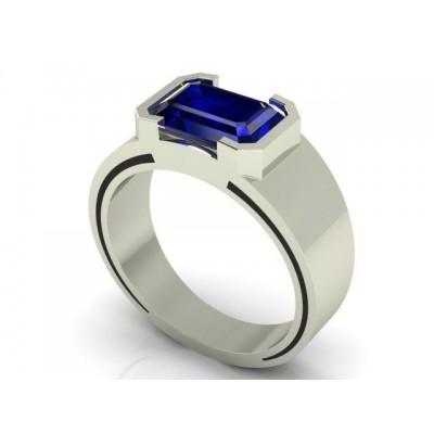 Восковка кольцо 7558