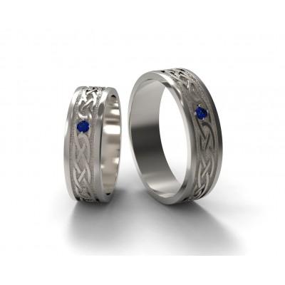 Восковка кольцо 7562