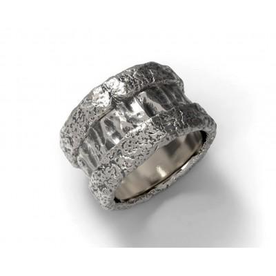 Восковка кольцо 7586