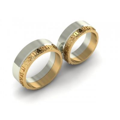 Восковка кольцо 7588