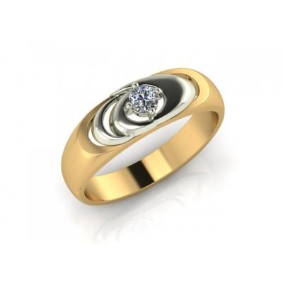Восковка кольцо 7589