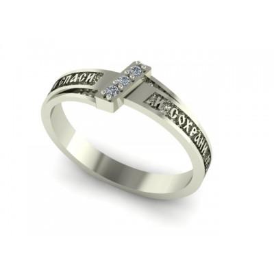 Восковка кольцо 7600