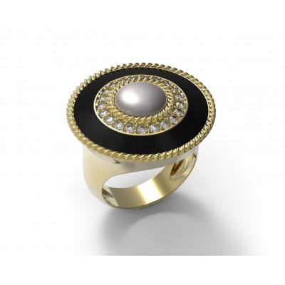 Восковка кольцо 7621.3