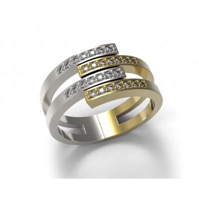Восковка кольцо 7621.4