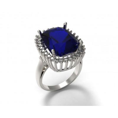 Восковка кольцо 7621.6