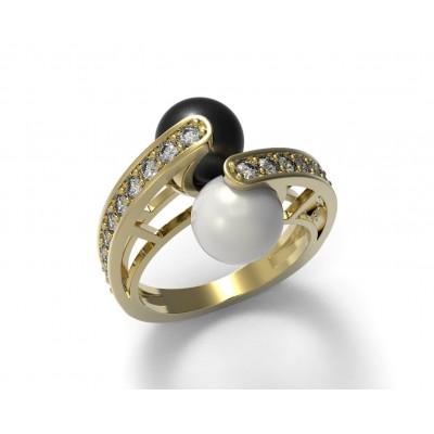 Восковка кольцо 7621.7