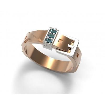 Восковка кольцо 7621.8