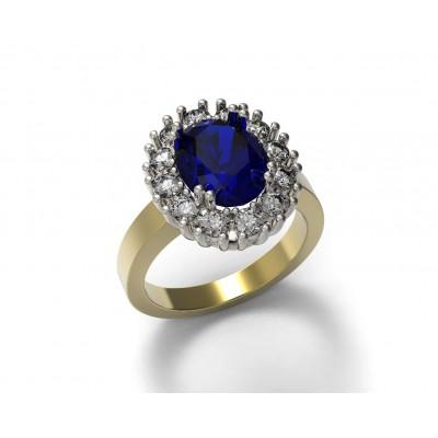 Восковка кольцо 7621.10