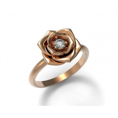 Восковка кольцо 7621.12