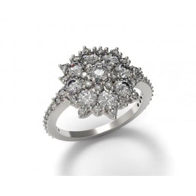 Восковка кольцо 7621.13